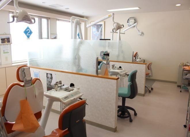 ひばり歯科・矯正歯科6