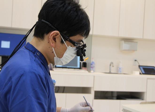 つやま歯科・口腔外科医院7