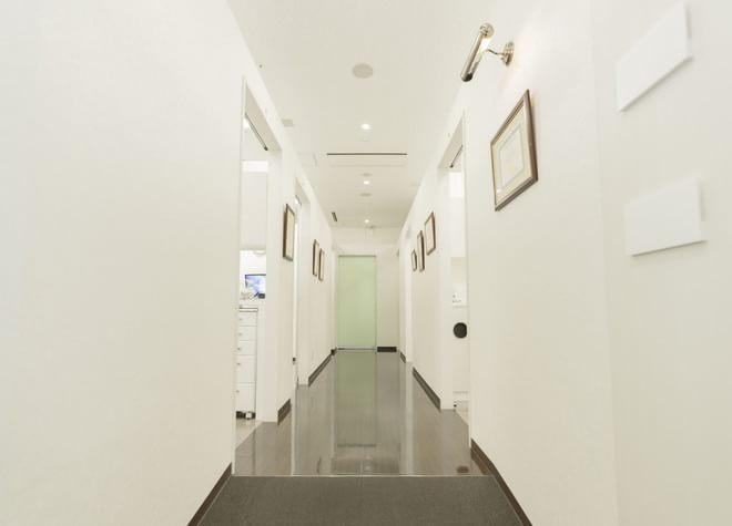 中野セントラルパークデンタルオフィスの画像