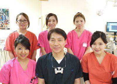 野原歯科室の医院写真