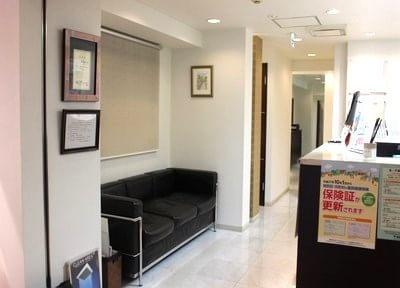 藤関歯科医院 神田