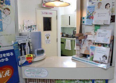 山崎歯科医院(東京都練馬区上石神井)3