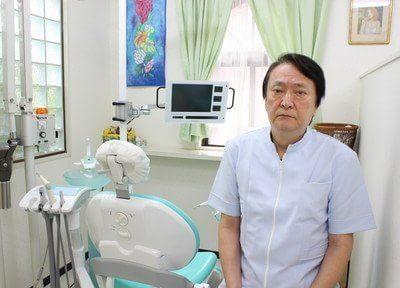 山崎歯科医院(東京都練馬区上石神井)1