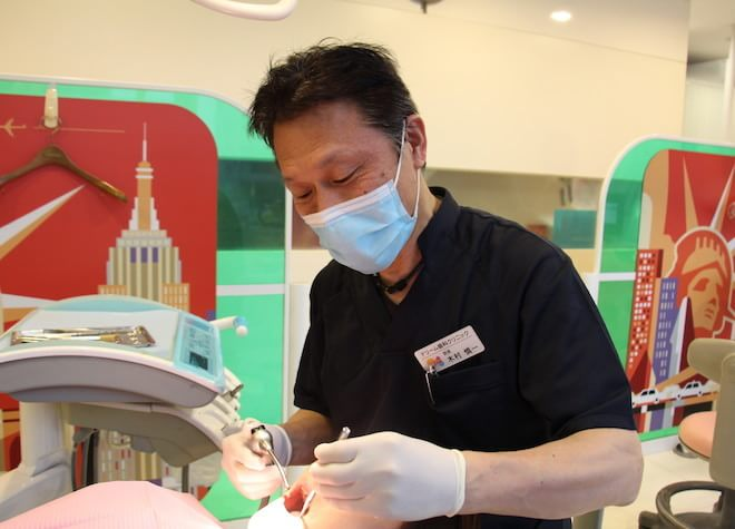 ドリーム歯科クリニック5