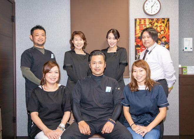 北九州オーラルケア診療所