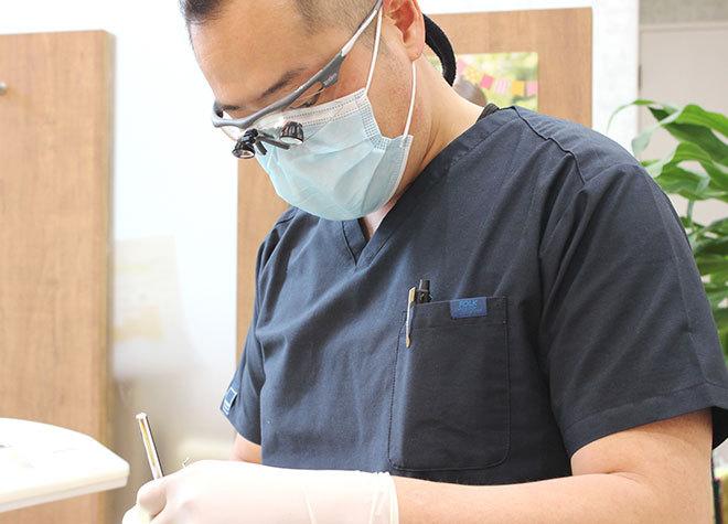 ケイズ歯科クリニック 深町2