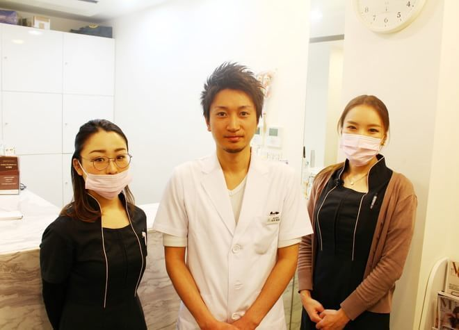 SF六本木東京dental orthodontics1