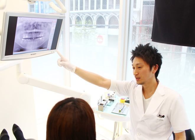 SF六本木東京dental orthodontics2