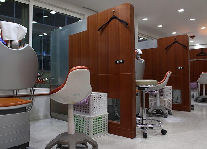 銀座もりしま歯科口腔外科2