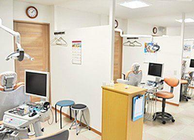堤歯科医院3
