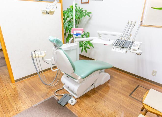 くもい歯科医院