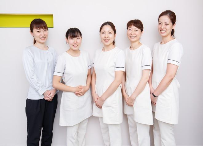 岐阜駅近辺の歯科・歯医者「ぎふデンタルフォレスト」