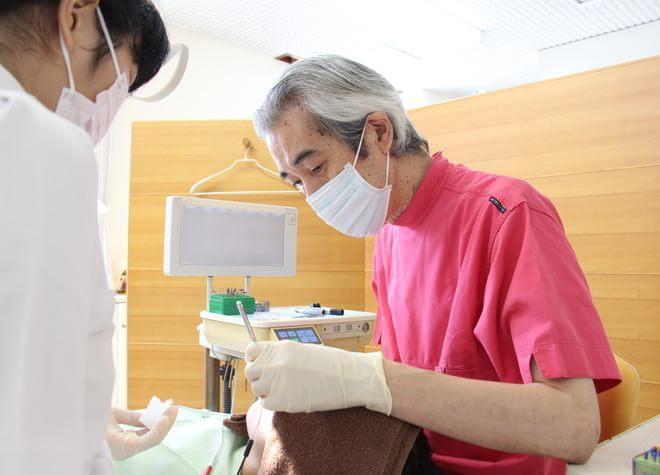 みはし歯科医院3