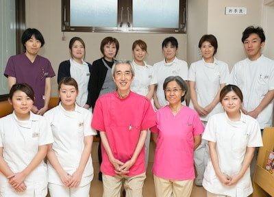 みはし歯科医院1
