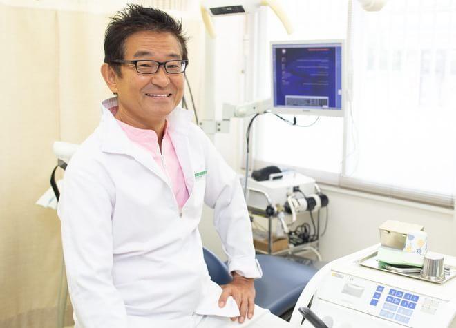 なまため歯科医院