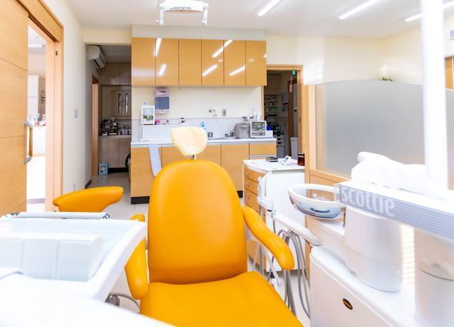 宇梶歯科の画像