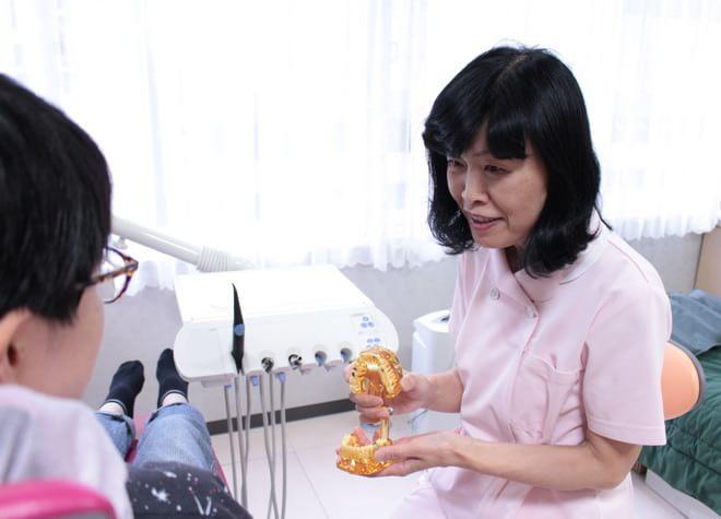 銀座中央歯科医院3