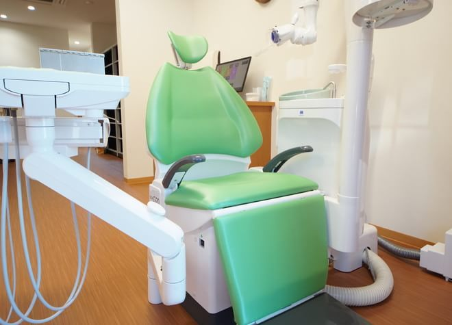 野蒜ヶ丘歯科医院4