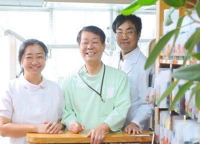 松井歯科医院の医院写真