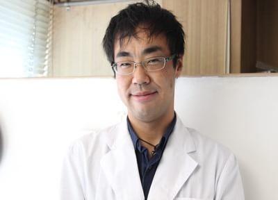 松井歯科医院 先生 男性