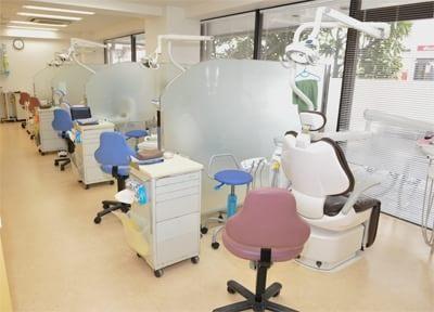 三好西山歯科クリニック