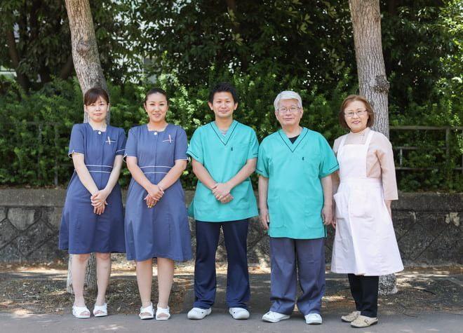ススキ歯科医院1