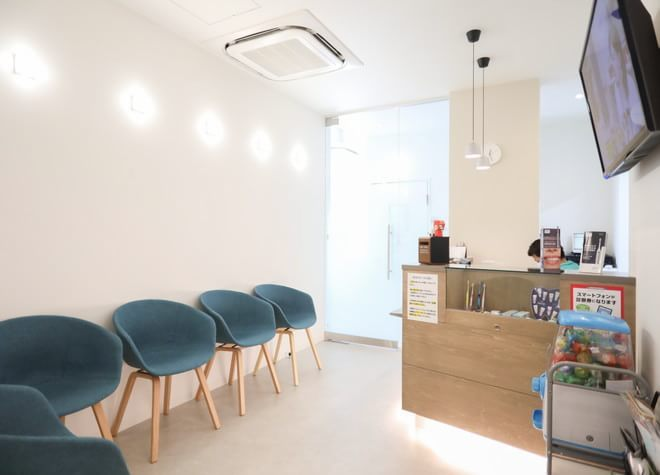 ススキ歯科医院5