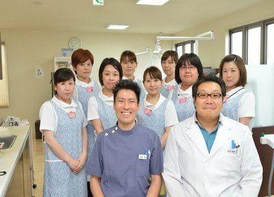 村井デンタルクリニックの医院写真