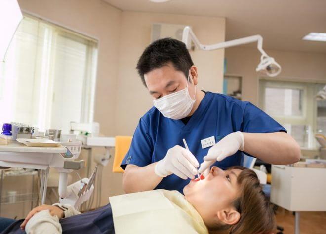 富沢ささき歯科医院2