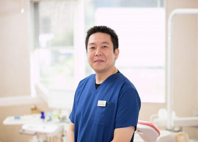富沢ささき歯科医院3