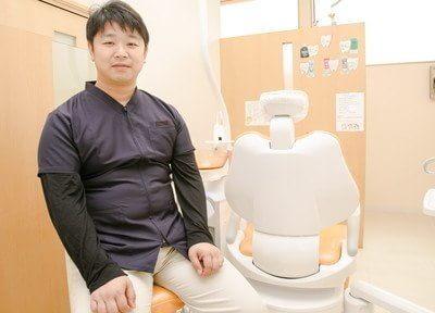 ひめじま歯科の医院写真