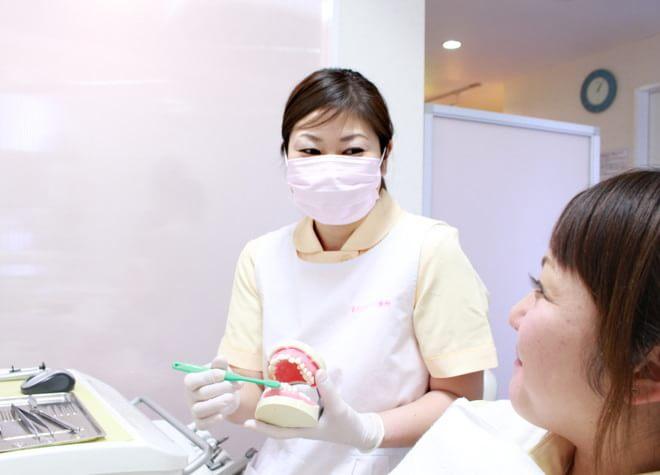 音羽ファミリー歯科の画像