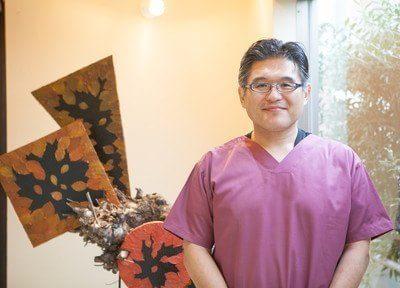 いわた歯科クリニックの医院写真