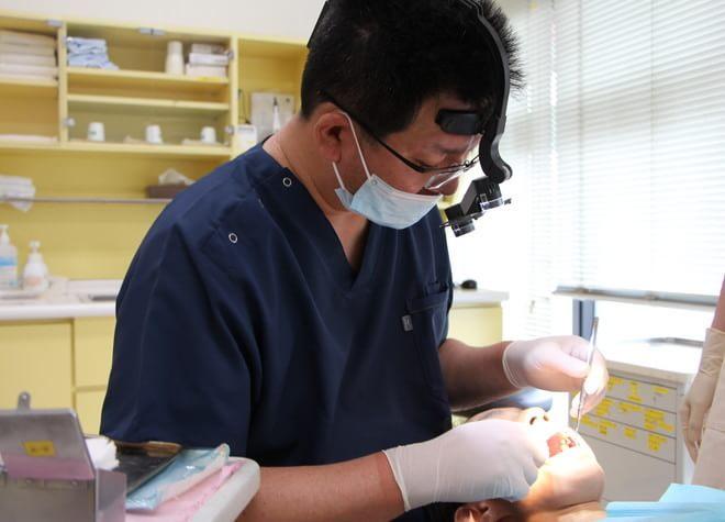 香月歯科医院