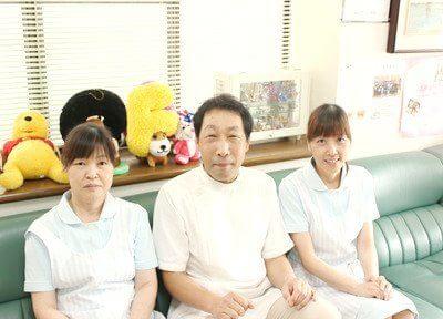 髙橋歯科医院の医院写真