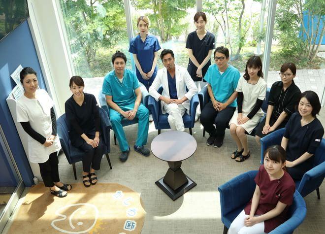 医療法人社団歯の国 かしわ歯の国デンタルクリニック