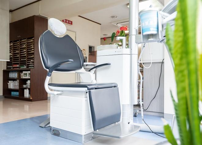 梅島歯科(写真2)
