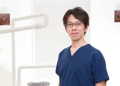 博多駅近辺の歯科・歯医者「C.Aデンタルクリニック」