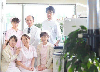 井上歯科医院の医院写真