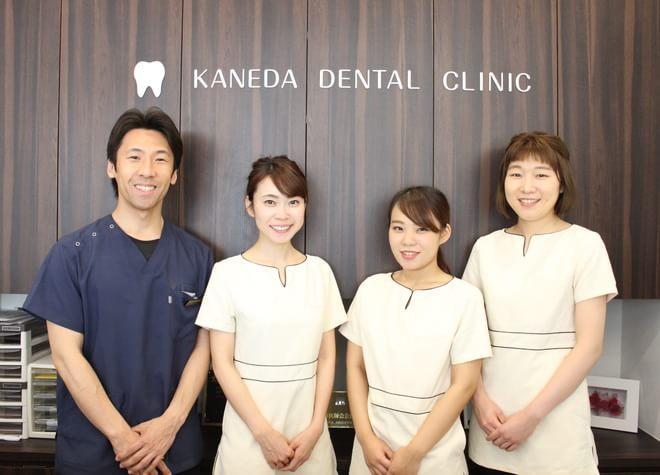 かねだ歯科クリニック
