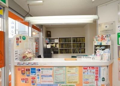 浅野歯科医院3