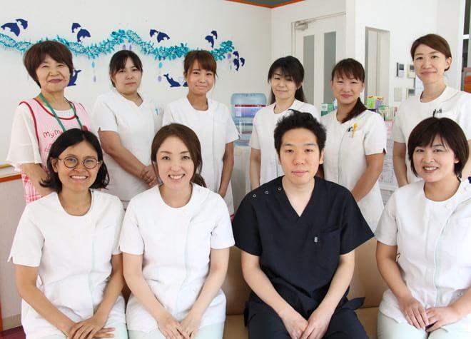 上尾駅近辺の歯科・歯医者「上尾ファミリー歯科」