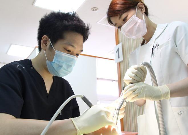 上尾ファミリー歯科