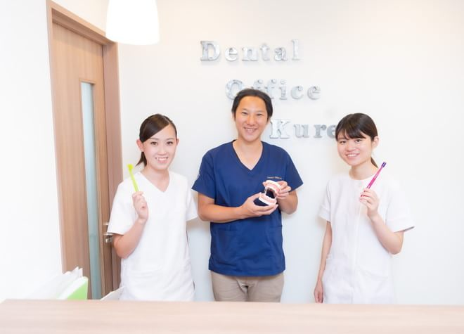 Dental Office Kure
