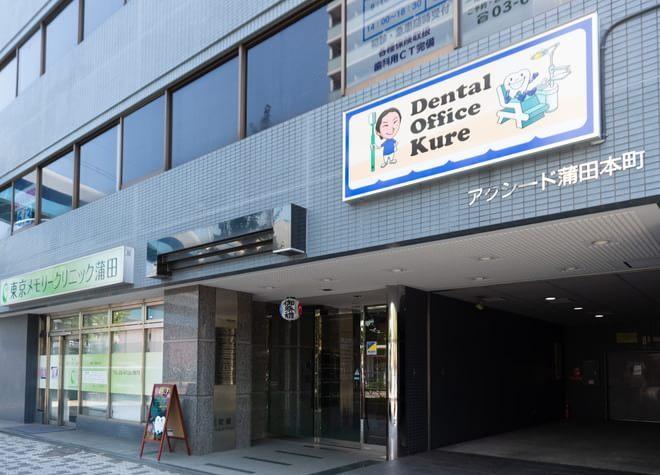 Dental Office Kure7