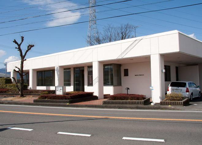 ホワイトオタリ歯科医院