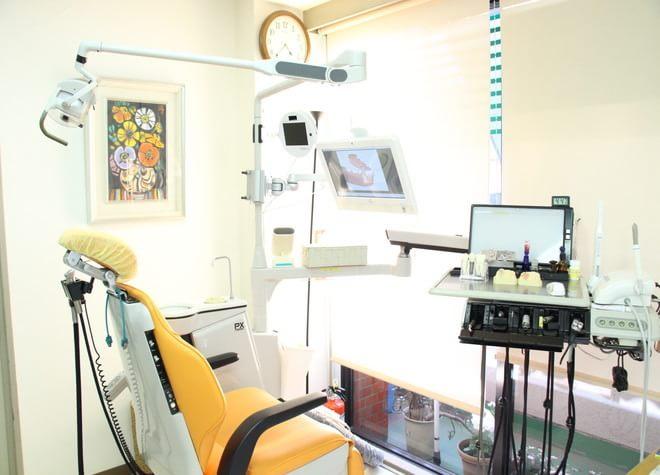 深川歯科医院3