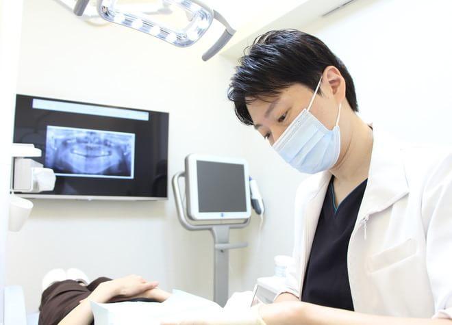 渋谷宮下パーク歯科・矯正歯科1