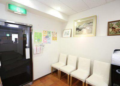 梅里歯科医院の画像