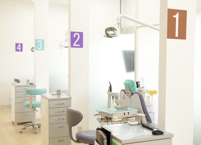 せと歯科クリニックの画像